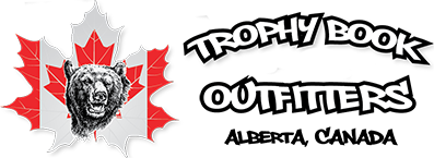 Trophy Book Outfitters Logo